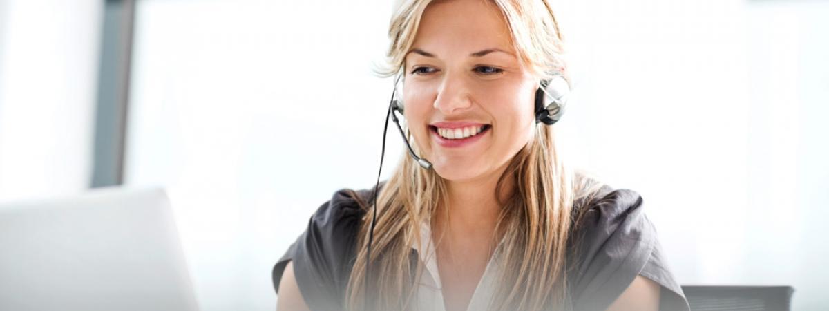 accueil telephonique gestion agenda optilib