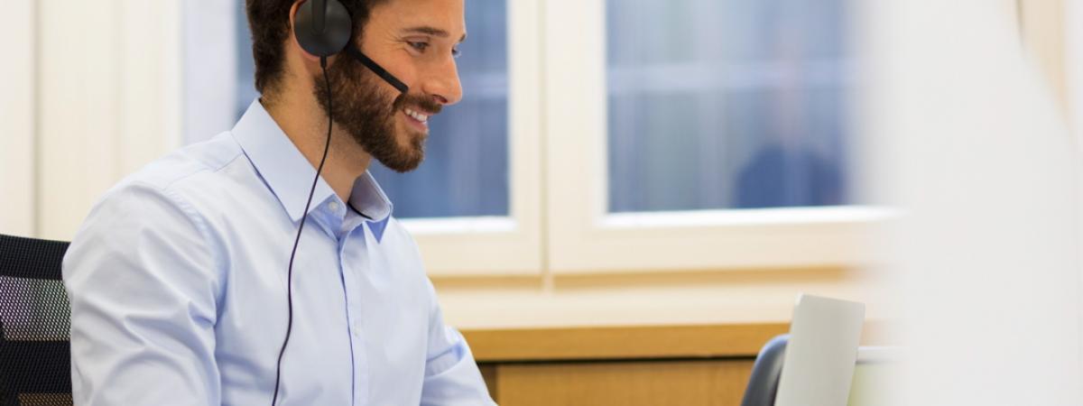 hotline sav service client optilib